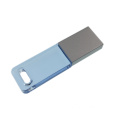 Slim Glass USB Flash Drive