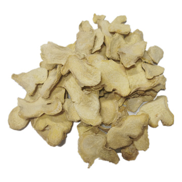 ginger flakes dehydrated high quality