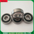 Full Precision Deep Groove Ball Bearing 684zz Micro Ball Miniature Bearing 684