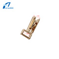 Bag Hardware Decorative Metal Handle for Leather Handbag