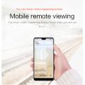 NEW 2 in 1 Smart Home Wireless WiFi Door Window Sensor DW sensor Smart ALARM System Automation Work with Tuya Alexa Google Home