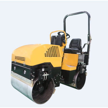 900mm Smooth Drum Hydraulic Vibratory Asphalt Paver Roller
