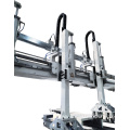Truss Manipulator And Gantry Robots