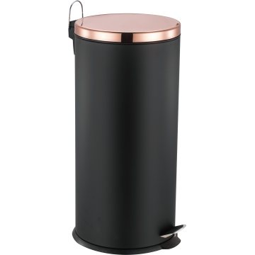 Hot-Sale Stainless Steel Recycle Trash Bin