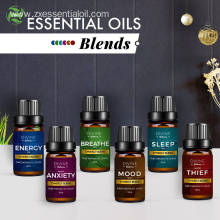 Day Gifts Essential Oil Blend Set top 6
