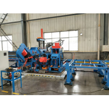 Sunshine CNC Angle Line Line / Band Steel