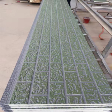 Cadding panel for exterior walls outdoor wall decoration