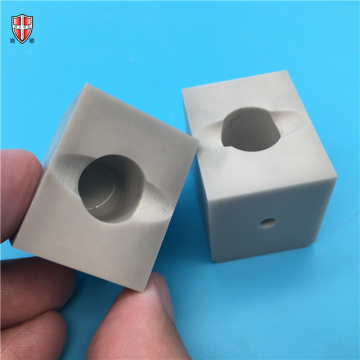 isostatic press moulding aluminum niride ceramics
