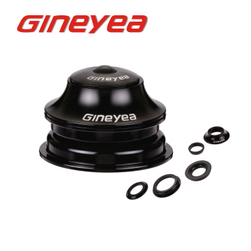Semi-Integrated Front Fork Stem  Headsets Gineyea GH-195H