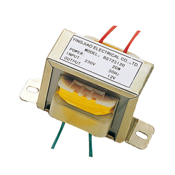 Low Voltage Frequency 20W Electric Neon Sign Transformer