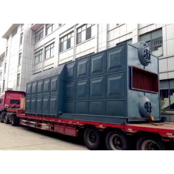 25T SZL Coal Fired Steam Boiler
