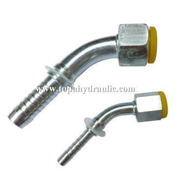 20441 crimping JIC SWAGED hydraulic hose fittings