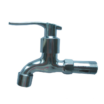 Wall Mounted Single Cold Water Tap Bibcock