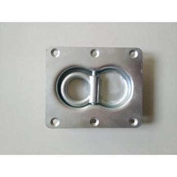 Recessed Trailer Tie Down Ring Steel