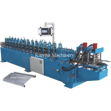 Steel Roller Shutter Door Slat Roll Forming Machine