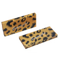 Leopard design color box wholesale