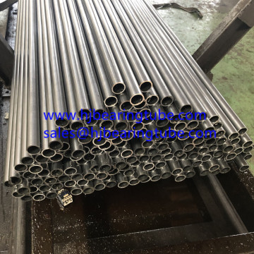 Cold Drawn Seamless Precision Steel Tubes E215/E215+N