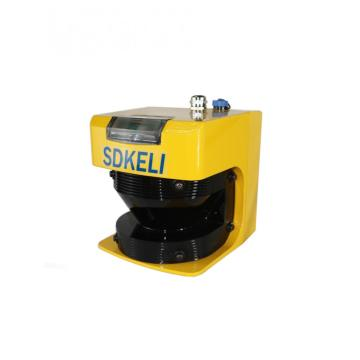 CE Cat 3 Industrial Safety Laser Scanner Sensor