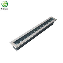 12watt Light Bar design LED underground light