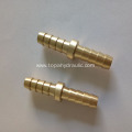 Copper pipe hose connectors weatherhead brass fittings
