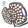 CE surgical room led type hospital operating light