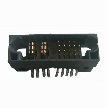 7.62MM 2P Power+20P Signal Male Power Connector