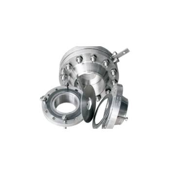 316 Stainless Steel Raised Face Orifice Flange