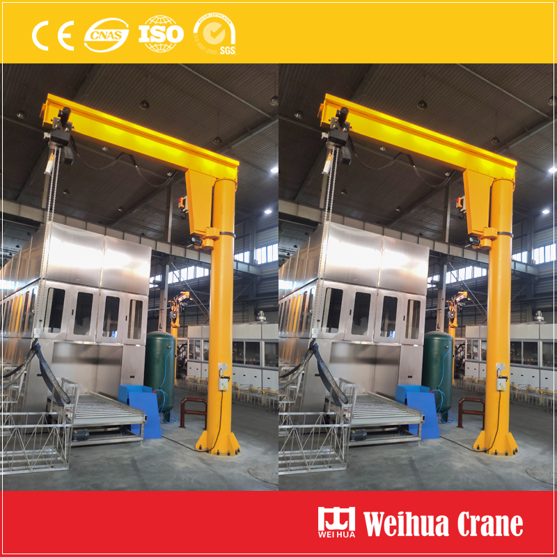 floor-pillar-jib-crane