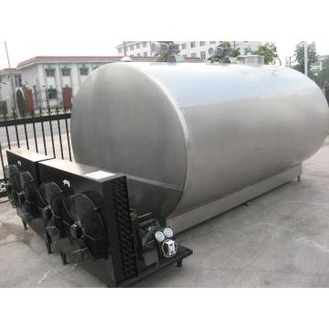 High quality milk cooling tanks
