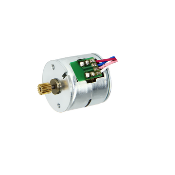 12V Stepper Motor, Stepper Motor Printer, PM Stepper Motor for POS Terminal Customizable