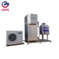 Small Milk Pasteurizer Machine for Sale