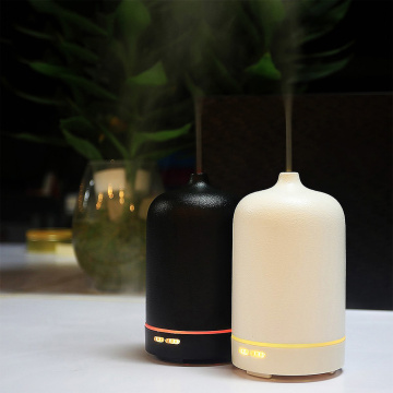 Mini Ceramic Natural Air Humidifiers for Bedroom