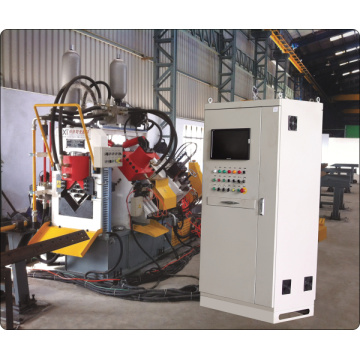 Hydraulic Auxiliary Processing Machine for Electirc Power