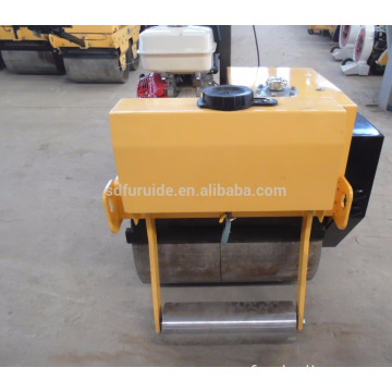 Small Single Drum Hand Roller Compactor (FYL-700C)