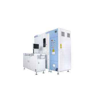 Automatic Fiber Filling Machine With Scales