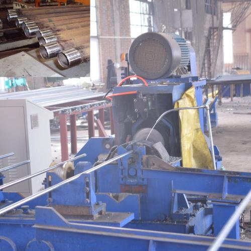 Steel Pipe Threading machine tapping machine