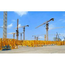 QTZ63-5013-5T tower crane with competitive price