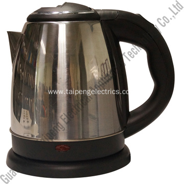 Hot water electric kettle