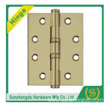 SZD brass shower door hinges types bathroom glass hinge of Gaoyao factory