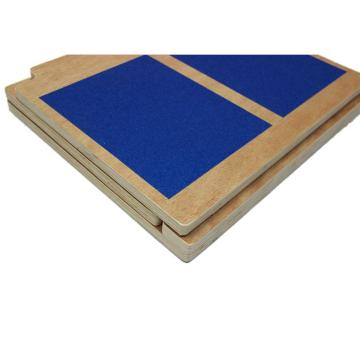 China Home Exercise Equipment Online Shopping Calf Stretch Slant Board