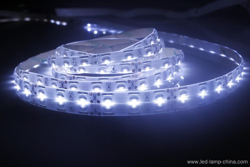 Silicon Glue Waterproof SMD335 LED Strip Light Flexible