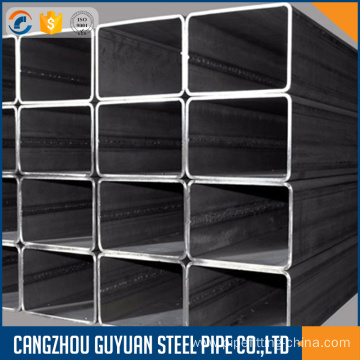 Mild Steel Rectangular Square Hollow Section