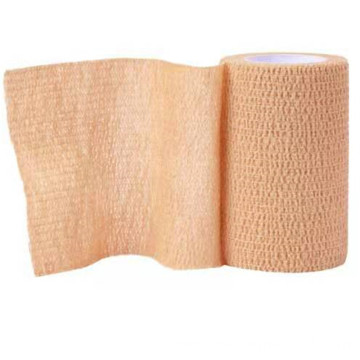 Disposable Medical Cotton Sports Elastic Breathable Bandage