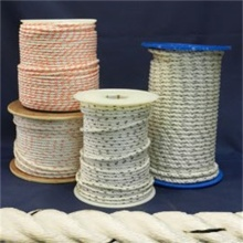 Cheap price high stremgth 3mm polyester nylon rope