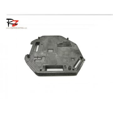 OEM Magnesium Die Casting for Auto Parts