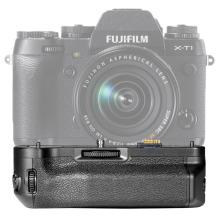 JinTu MK-XT1 Battery Grip for Fujifilm Fuji X-T1 XT1 Multi-Power Vertical Battery Grip Holder Camera W/ 2-step shutter button