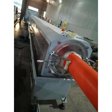 MPP cable power Pipe Production Extrusion Line