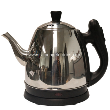 Stainless Steel Electric Kettle for Tea