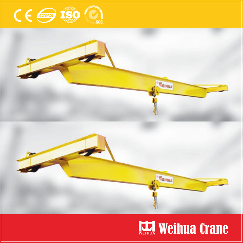 Hand Suspension Crane