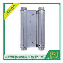 SZD Factory price stainless steel glass shower door hinge
